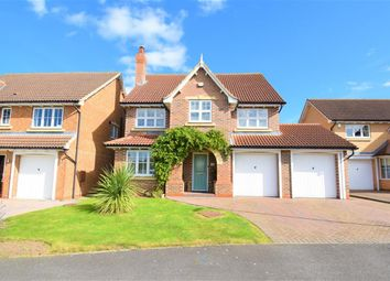 5 bed detached house for sale in Trevine Gardens, Ingleby Barwick, Stockton-On-Tees TS17