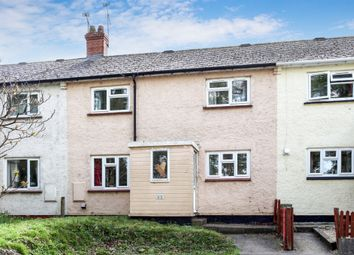 Thumbnail 2 bed terraced house for sale in London Road, Shrewton, Salisbury