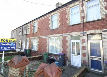Thumbnail 2 bed property for sale in Moseley Terrace, Pontrhydyrun, Cwmbran