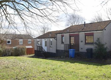 Thumbnail 2 bed terraced bungalow for sale in Lawers Way, Inverness