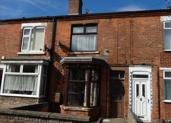 Thumbnail 3 bed terraced house for sale in Burke Street, Scunthorpe