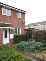 Thumbnail 2 bed end terrace house to rent in St. Pauls Court, Bridgwater