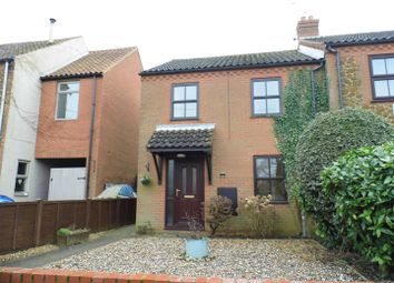 Thumbnail 3 bed property for sale in Station Road, Snettisham, King's Lynn