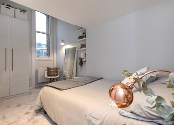 Thumbnail 1 bed flat for sale in Arlington Building, Bow Quarter, 60 Fairfield Road