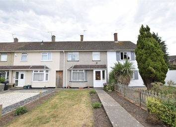 Thumbnail 3 bed terraced house for sale in The Warns, Warmley