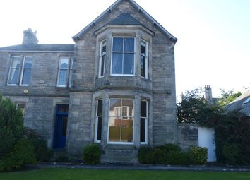 Thumbnail 3 bed flat to rent in Hepburn Gardens, St. Andrews