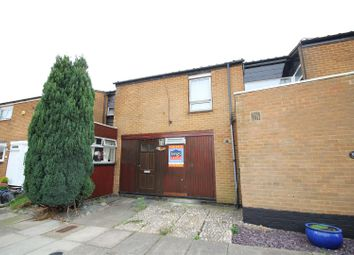 Thumbnail 3 bedroom terraced house for sale in Moorfield, Harlow