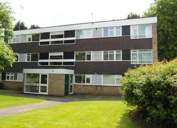 Thumbnail 2 bed flat to rent in Hawthorne Road, Edgbaston, Birmingham