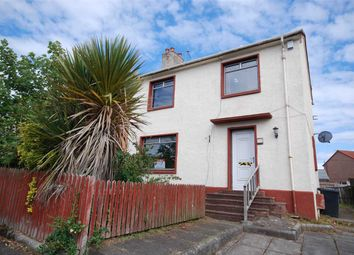 Thumbnail 3 bed semi-detached house for sale in Ashdale Avenue, Saltcoats