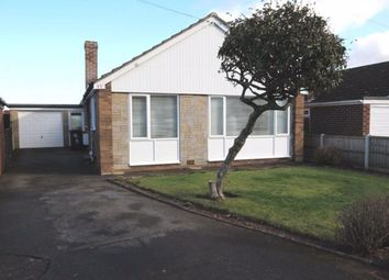 Thumbnail 2 bedroom bungalow to rent in Orchard Way, Thorpe Willoughby, Selby