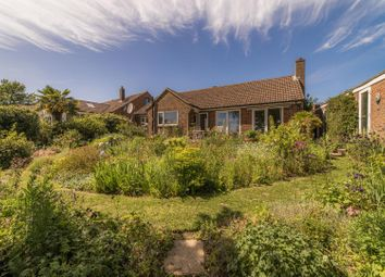 Thumbnail 4 bed detached bungalow for sale in Glen Iris Close, Canterbury