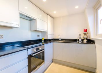 Thumbnail 1 bed flat for sale in Oakmead Road, Balham