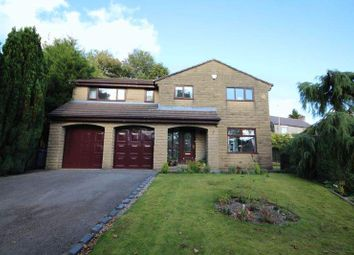 5 bed detached house for sale in Spring Bank Lane, Bamford, Rochdale OL11