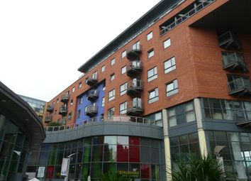 Thumbnail 1 bed flat to rent in West One Tower, Cavendish Street, Sheffield