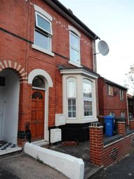 Thumbnail 2 bed flat to rent in Warner Street, Derby
