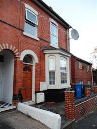 Thumbnail 2 bedroom flat to rent in Warner Street, Derby