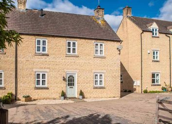 Thumbnail 3 bed semi-detached house for sale in The Limes, South Cerney, Cirencester