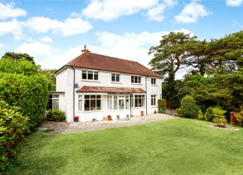 Newton Road, Canford Cliffs, Poole, Dorset BH13. 4 bed detached house