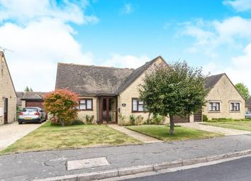 Thumbnail 2 bed bungalow for sale in Willow Road, Willersey, Broadway, Worcestershire