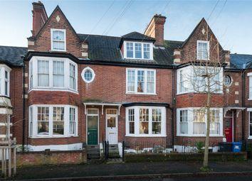 Thumbnail 5 bed end terrace house for sale in Kingsley Road, Norwich, Norfolk