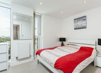 Thumbnail 1 bed flat to rent in Distillery Tower, 1 Millbank Lane, Deptford, Deptford, London