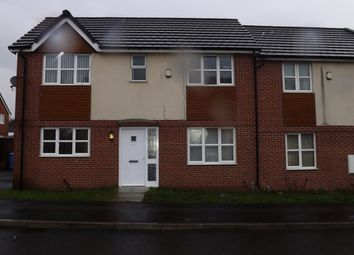 Thumbnail 3 bed property to rent in Lockfield, Runcorn