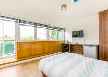 Thumbnail 4 bed flat to rent in Ritson House, Barnsbury Estate, Islington