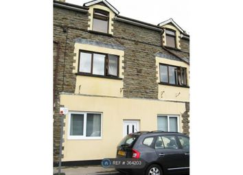 Thumbnail 5 bed terraced house to rent in High Street, Llanhilleth, Abertillery
