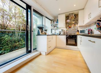 Thumbnail 2 bedroom flat for sale in Grove Vale, London, London