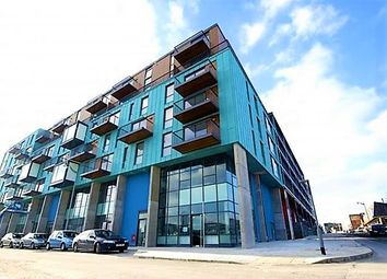 Thumbnail 2 bed flat to rent in Pheonix Street, Plymouth