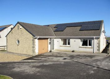 Thumbnail 3 bed detached bungalow for sale in Meadowville, Main Road, Workington