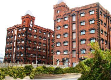 Thumbnail 3 bed flat to rent in Dock Road, Birkenhead