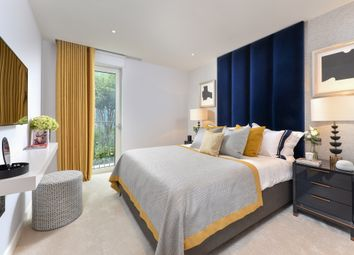 Thumbnail 2 bedroom flat for sale in 54 Wood Lane, London