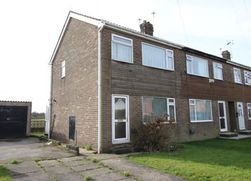 Thumbnail 3 bed terraced house for sale in Westgate Grove, Lofthouse, Wakefield