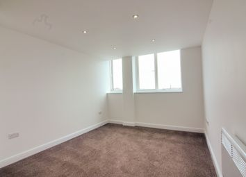 Thumbnail 3 bed flat to rent in York Towers, 383 York Road, Leeds, West Yorkshire