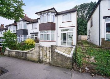 Thumbnail 3 bed end terrace house for sale in Ena Road, London