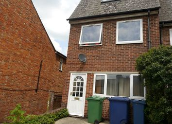 Thumbnail Room to rent in Crescent Road, Cowley, Oxford