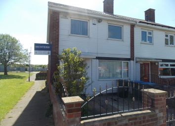Thumbnail 3 bedroom terraced house to rent in Formby Green, Middlesbrough