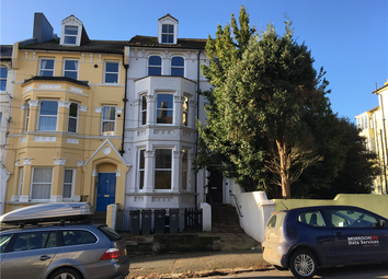 Thumbnail 4 bed end terrace house for sale in Carisbrooke Road, St. Leonards-On-Sea