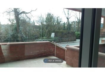 Thumbnail 1 bed flat to rent in George Street, Chester