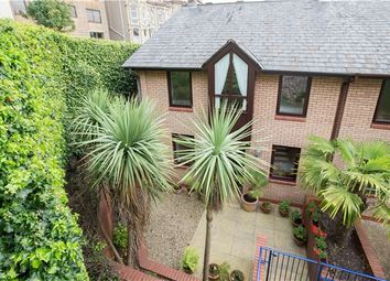 Thumbnail 3 bed terraced house for sale in Royal York Mews, Royal York Crescent, Clifton, Bristol