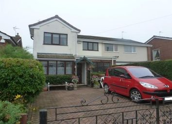 Thumbnail 2 bed flat to rent in Hundred Acre Road, Sutton Coldfield