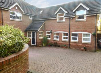 Thumbnail 7 bed detached house for sale in Rochester Close, Headless Cross, Redditch