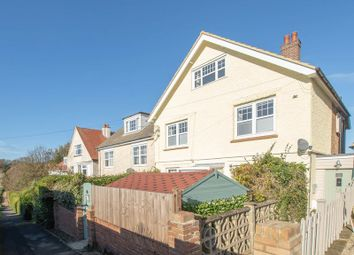 Thumbnail 3 bed maisonette for sale in Droveway Gardens, St. Margarets Bay, Dover