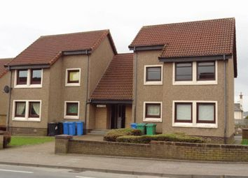 Thumbnail 1 bed flat to rent in Overton Road, Kirkcaldy, Fife