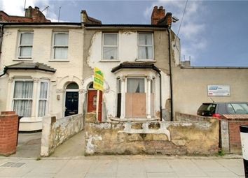 Thumbnail 2 bedroom end terrace house for sale in Denzil Road, London