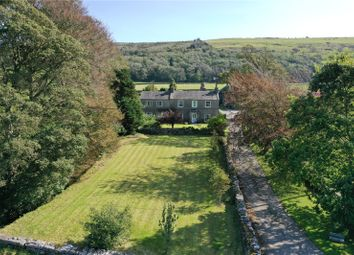 Thumbnail Detached house for sale in Longlands Farm, Aynsome Road, Cartmel, Grange-Over-Sands