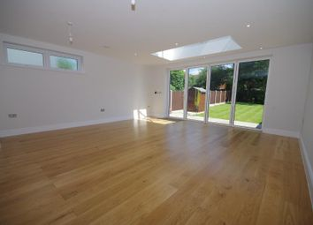 Thumbnail 5 bed semi-detached house for sale in Dollis Road, Mill Hill East
