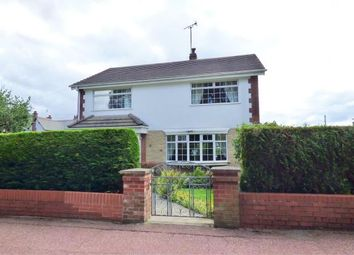 Thumbnail 5 bed detached house for sale in Croslands Park, Barrow-In-Furness, Cumbria