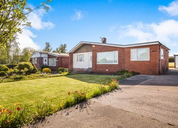 Thumbnail 2 bed detached bungalow for sale in Farm Lane, Fitzwilliam, Pontefract